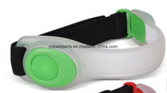 Night Riding Light Running Light Safety Belt Sports Bracelet pictures & photos