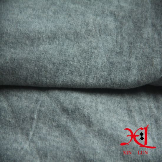 8cef0e9e36c Four Way Stretch Polyester Single Jersey Fabric for Shirt pictures & photos