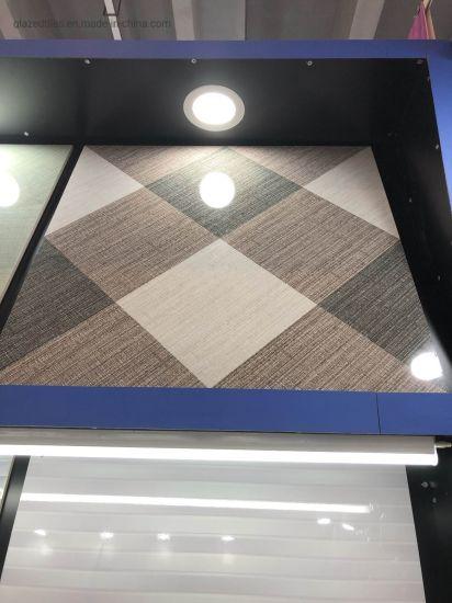 600X600mm Glazed Polished Porcelain Wall Floor Tiles