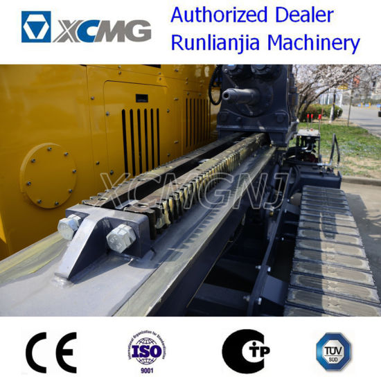 XCMG Xz320d Trenchless Drilling Rig (HDD) with Cummins Engine and Ce pictures & photos