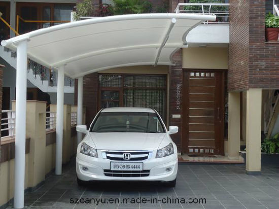 Outdoor Tensile Membrane Vacation House Structure, Vacation Home Structure Membrane pictures & photos