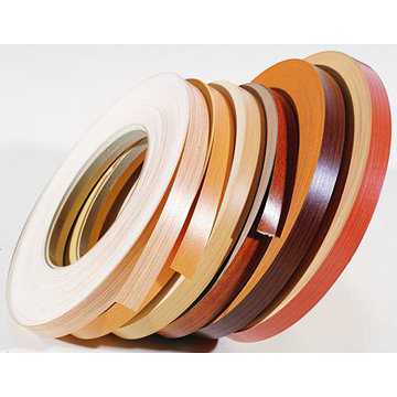 PVC Edge Banding Tape for Furniture pictures & photos