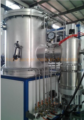 Factory Customized High Temperature Continuous Brazing Furnace Atmosphere Vacuum Brazing Furnace, Vacuum Tungsten Furnace, Vacuum Furnace