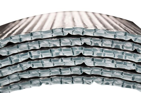 Roll Aluminum Foil Insulation for Air Bubble