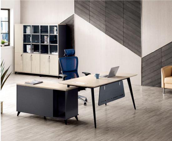 Office Furniture Melamine Manager