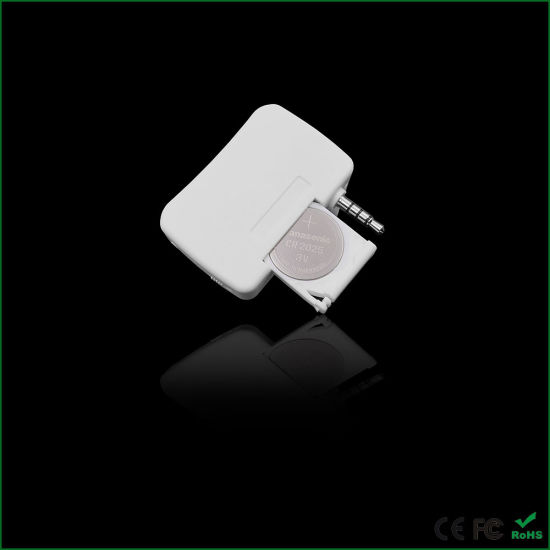 Headphone Jack Magnetic Card Reader MCR02 3.5mm Mobile Card Reader with Ios Android Sdk pictures & photos