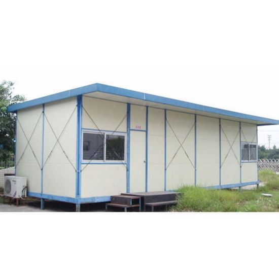Mobile Container Office/ Container House/ Accommodation/Prefab House