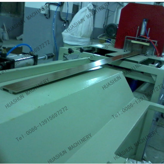 EPS Foam Picture Frame Making Machine pictures & photos