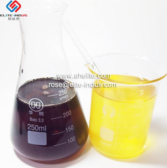 Poly (carboxylate ether) -Based Superplasticizer