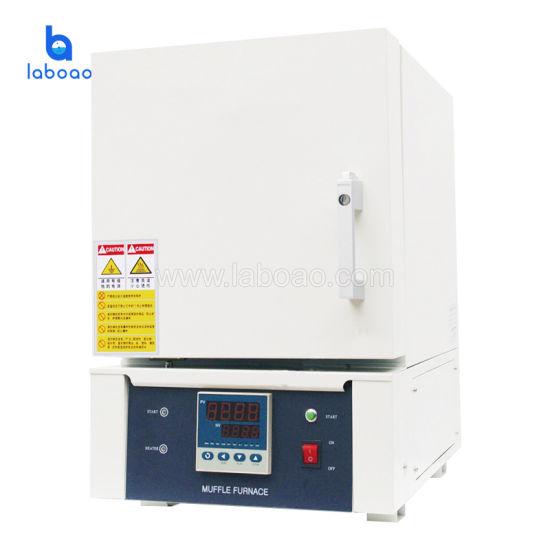 China Laboratory Box Type Muffle Furnace Resistance Price List