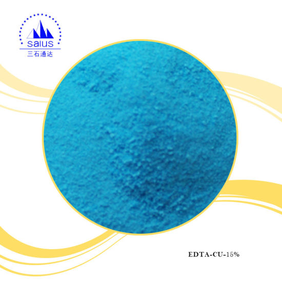 EDTA-Cu with Best Price and Free Sample pictures & photos