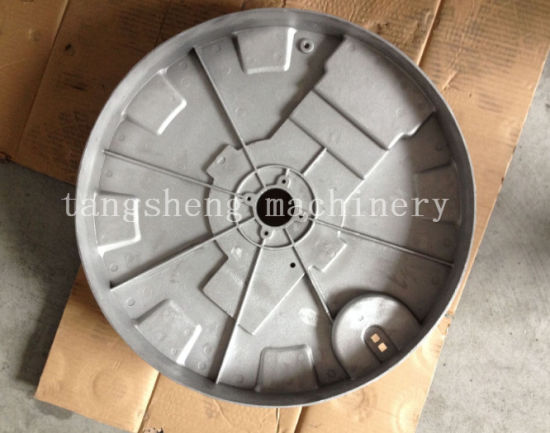 Agricultural Machinery Mower Aluminum Cover Shell Aluminum Casting Zl101 Sand Casting Process