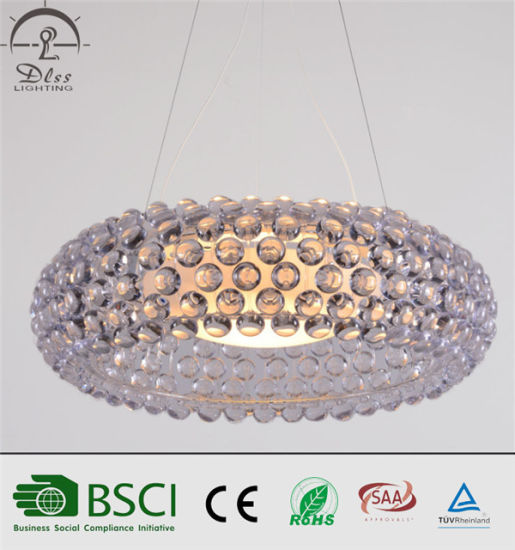 China Replica Foscarini Caboche Media Suspension Light - China ...