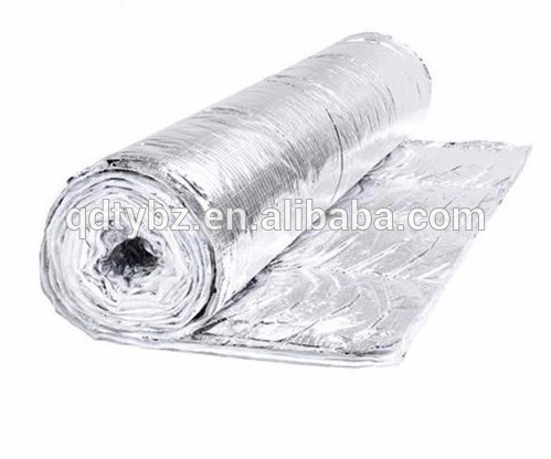 Multi Layer Insulation Aluminum Material on Sale