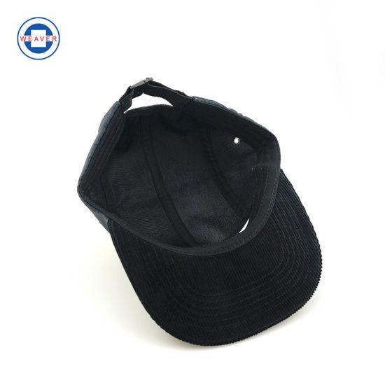 6d002fa181508 Adult Leisure Hat fashion 5-Panel Camper Cap Flat Blank Camping Cap  Baseball Cap Hip-Hap Cap Plain Corduroy Cap Hat