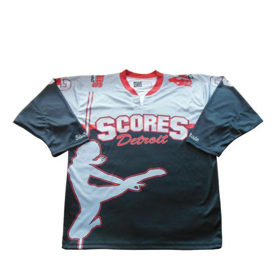 premium selection fd13d 4da85 China Best Price Cheap Custom Hockey Uniforms Wholesale ...