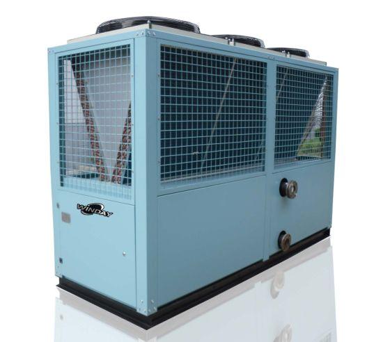 Industrial Modular Chiller Solar Air Conditioner