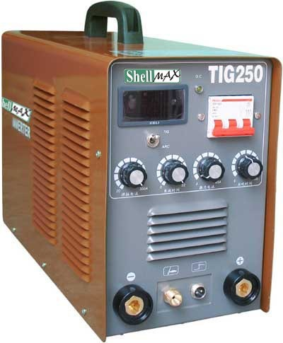 Inverter DC TIG/MMA Welding Machine (TIG-250A) pictures & photos