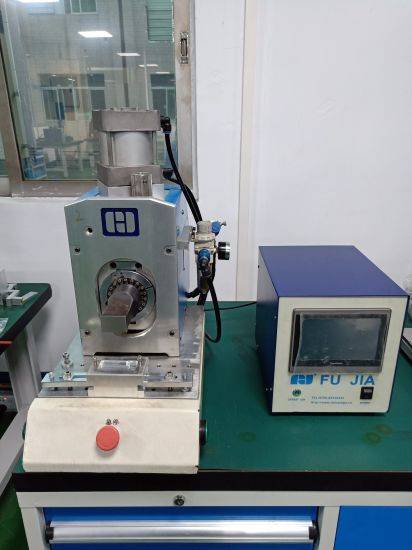 FJMW2020 Ultrasonic Metal Welding Machine 20kHz/2000W for  Lithium Battery pictures & photos