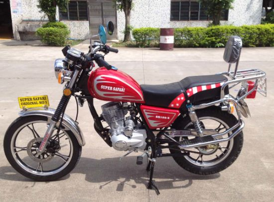 Motorbike for Westen Africa Market (GN150) or Gn125