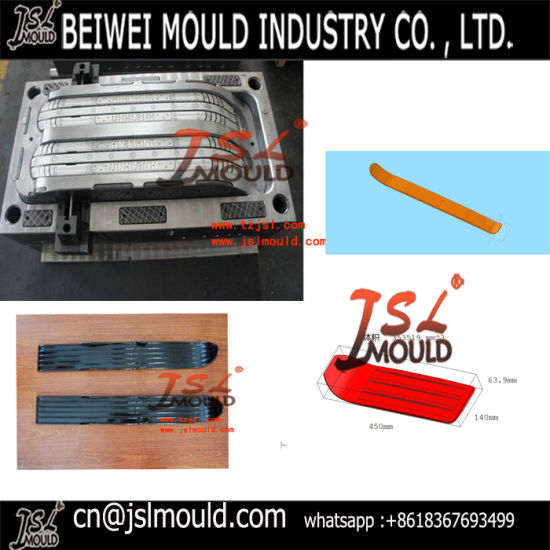 Injection Plastic Ski Plate Mold Manufacturers