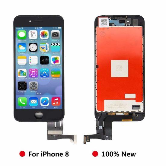for iPhone 7 LCD for iPhone LCD, Factory for iPhone Pantalla, for iPhone 7 Display for iPhone 6 7 8 Screen for iPhone LCD Screen