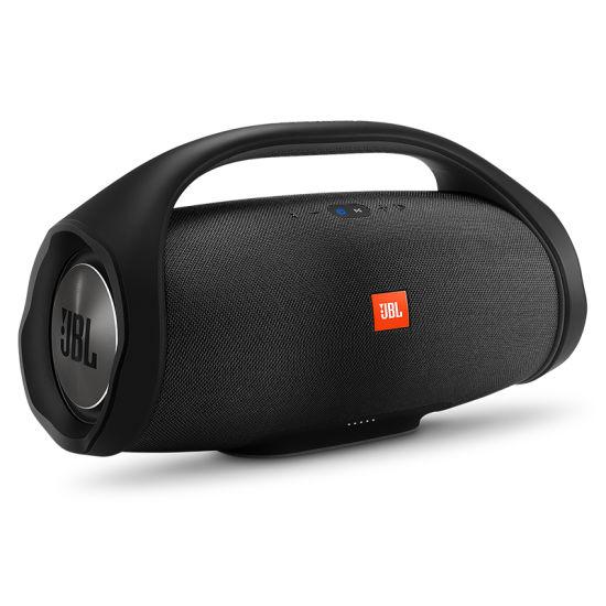 Jbl Boombox Portable Wireless Bluetooth Speaker Ipx7 Waterproof Dynamics Music Outdoor Loudspeaker