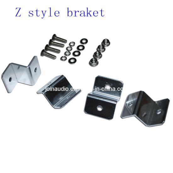 Z Type Solar RV Roof Bracket (Aluminum) (ZJ-02)
