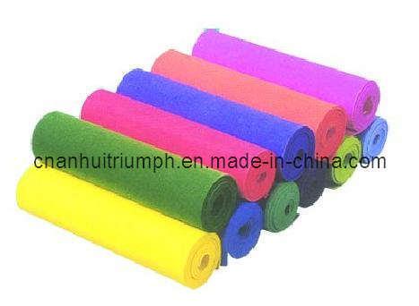 Latex Foam Insoles Shoe Material Coated Bonded Laminated