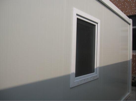 Prefabricated Home Easy Assemble (SUNNYDA-3)