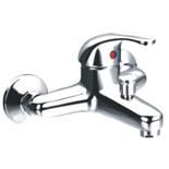 Forged Brass Bathtub Faucet Single Handle Kx-F1171