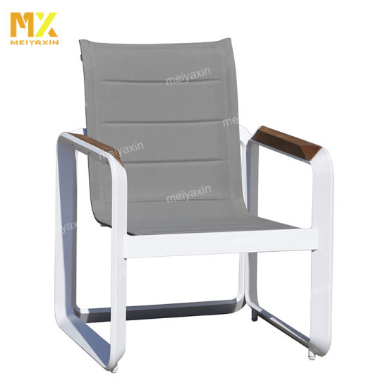 Meiyaxin Outdoor Garden Aluminum Sets Modern Sofa Furniture (accept customized)