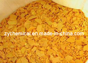 Na2s, Sodium Sulfide, Yellow Flakes 10~30ppm, Red Flakes20~1500ppm pictures & photos
