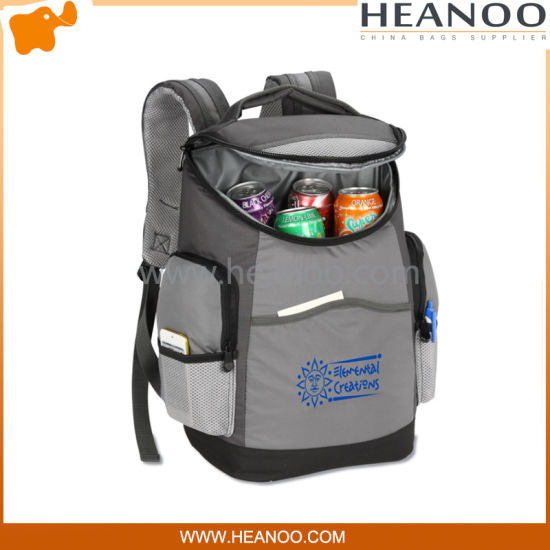 2b3df573d783 2 in 1 Adult Outdoor Food Picnic Lunch Box Cooler Bag Backpack
