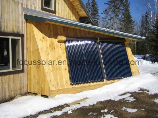 Apricus Solar Water Heater (20 Tubes) pictures & photos