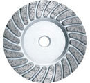 Continuous Turbo Cup Grinding Wheel