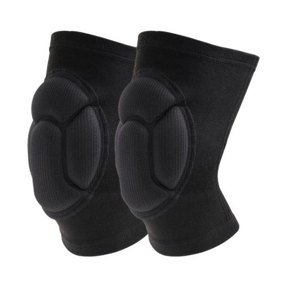 Sports Kneepad Safety Volleyball Basketball Cycling Knee Support Brace