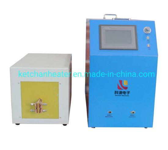 Portable Induction Heating Brazing Welding Soldering Machine