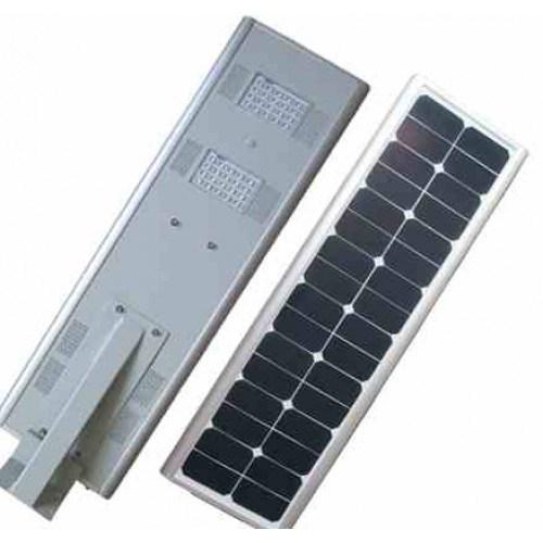 Solar Energy Integration Cobra CCTV Integrated LED Street Lights Integrated