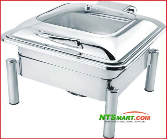 Stainless Steel Buffet Stove, Chafing Dish
