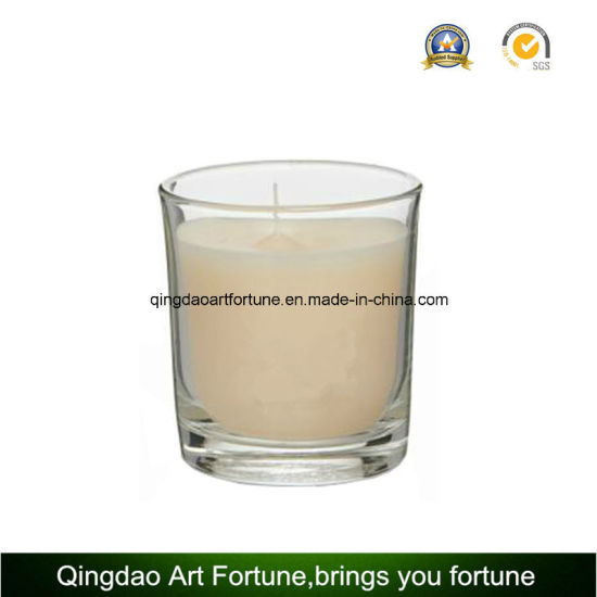 Soy Wax Candle for SPA pictures & photos