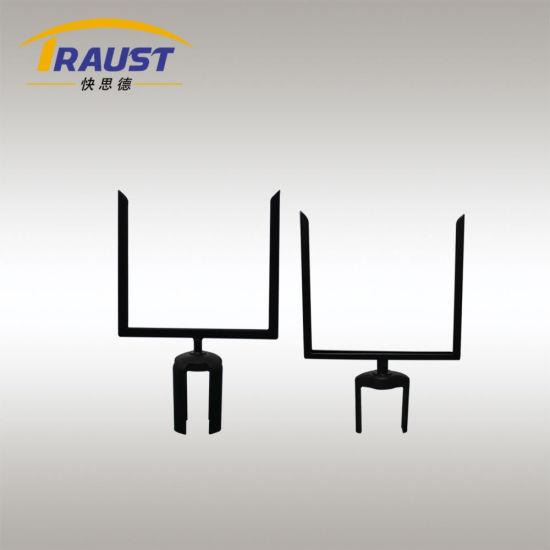 A4 Sign Holder for Display Stand, Steel Sign Frame, Public Adversting