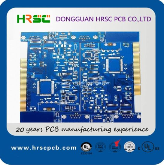 20 Years Professional OEM PCB Assembly Board Manufacturer pictures & photos