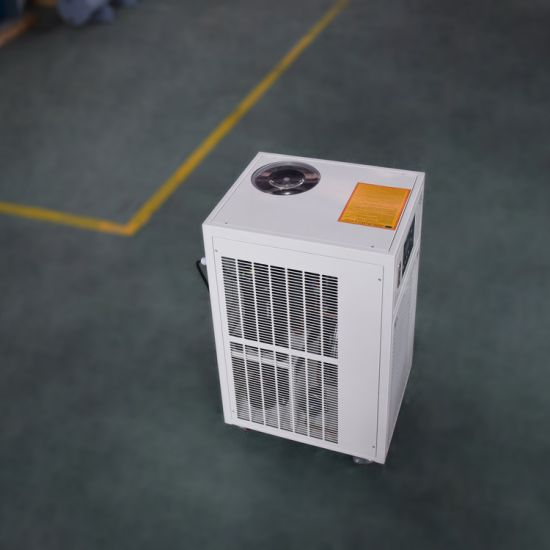 Kaydeli 2 Ton Air Cooled Water Chiller Price