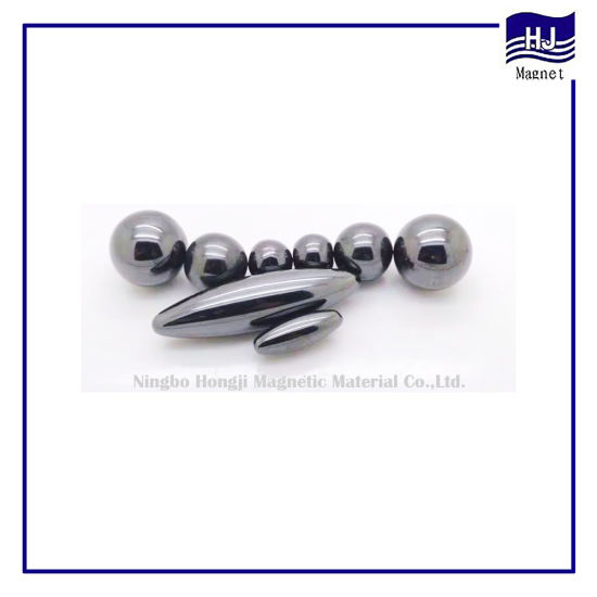 Popular NdFeB Neocube Cocoon Shape Block Neodymium Magnetic Magnet for Teaching Health or Medical