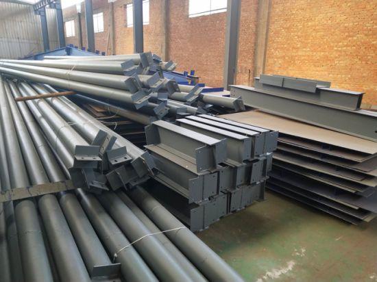 Modern Design Economy Durable Steel Structure H Beam