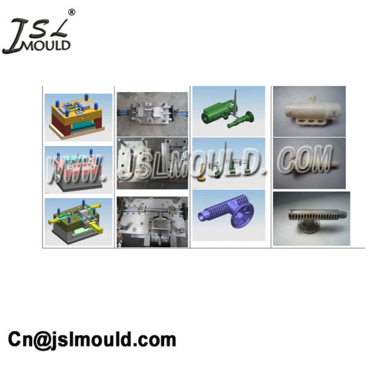 Plastic Injection Medical Device Product Mold pictures & photos