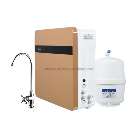 China Water Filtration System Water Purifier Filter Vacuum Cleaner