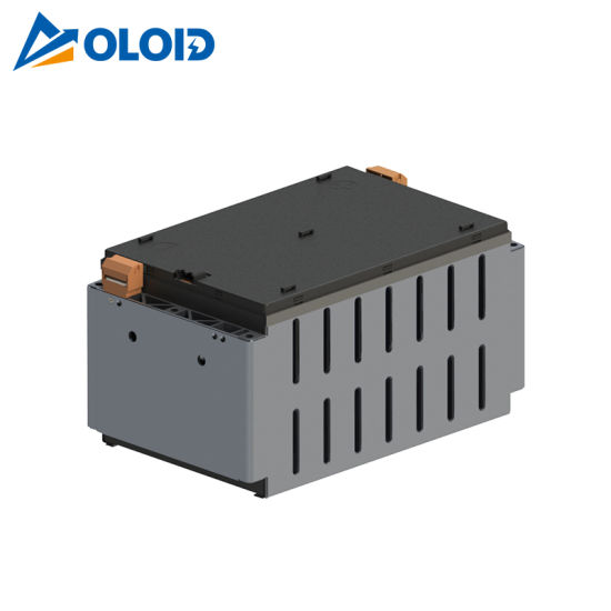2.88kwh Solar Li-ion Rechargeable Battery Pack Module LiFePO4 Lithium Battery