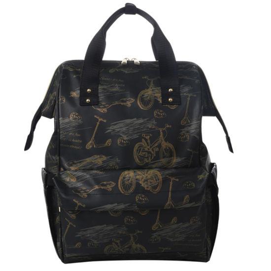 Backpack Factory Wholesale Baby Diaper Bag Backpack - Multi-Function Waterproof Travel Baby Bags for Mom, Dad, Men, Women